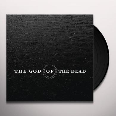 Mid Atlantic THE GOD OF THE DEAD Vinyl Record