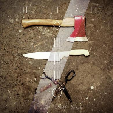 Cut/Up THE GATEWAY DRUG Vinyl Record