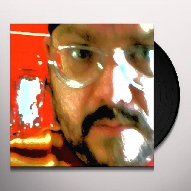 Da Machine RESURGENCE Vinyl Record
