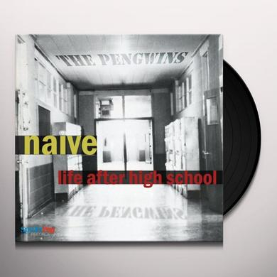 Pengwins NAIVE Vinyl Record
