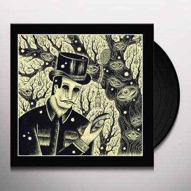 Sparrow Falls MAELSTROM E.P. Vinyl Record