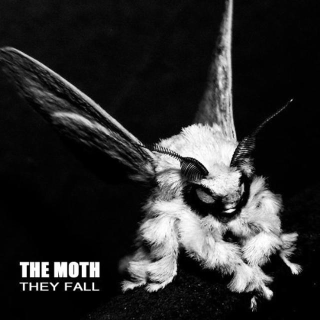 Moth THEY FALL Vinyl Record