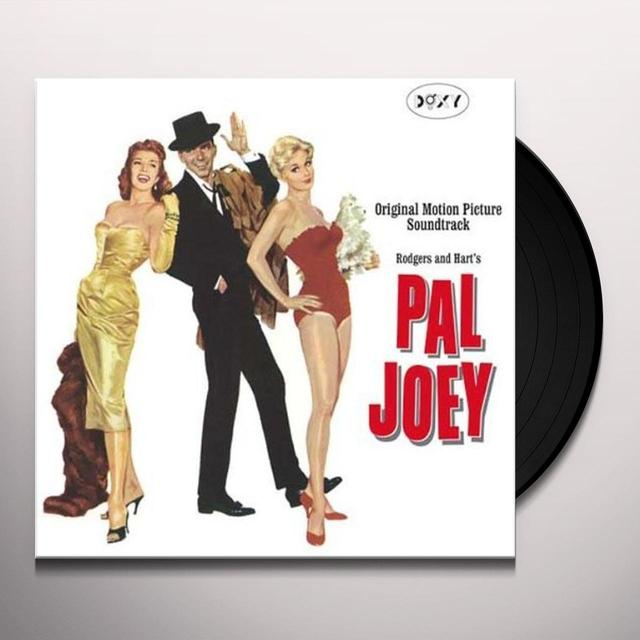 Various Artists PAL JOEY Vinyl Record