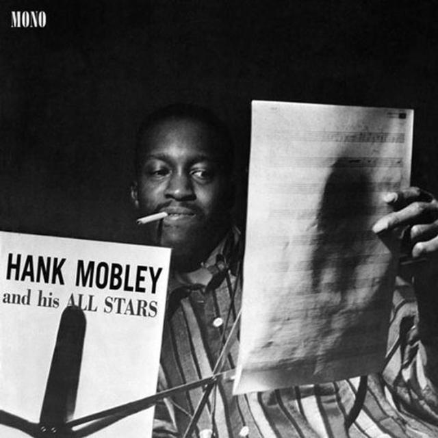 HANK MOBLEY & HIS ALL STARS Vinyl Record