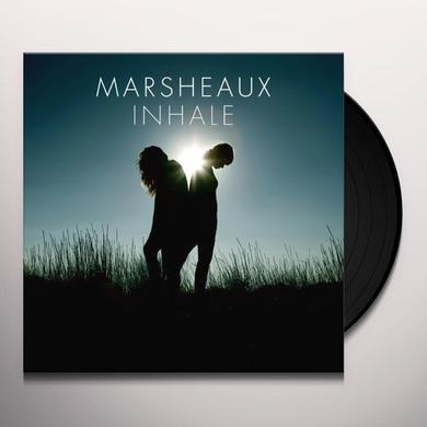 Marsheaux INHALE Vinyl Record