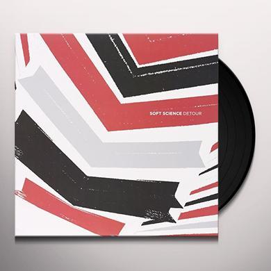 Soft Science DETOUR Vinyl Record