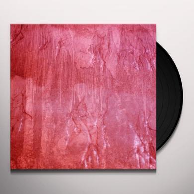 XO HEART Vinyl Record
