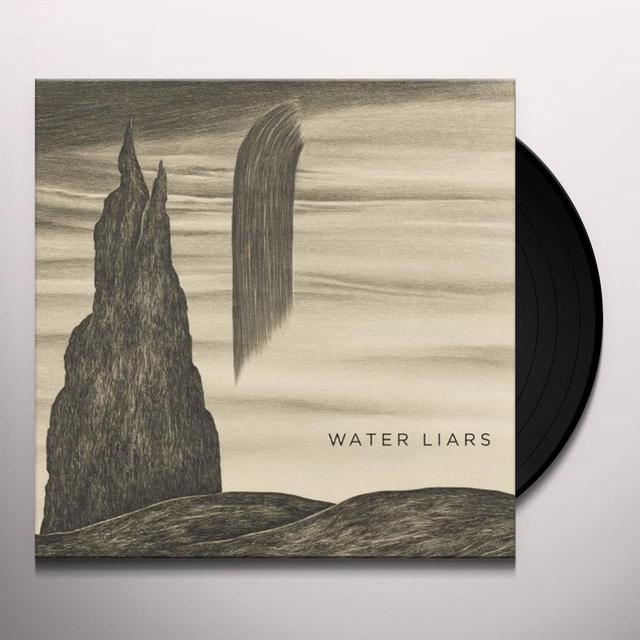 WATER LIARS Vinyl Record