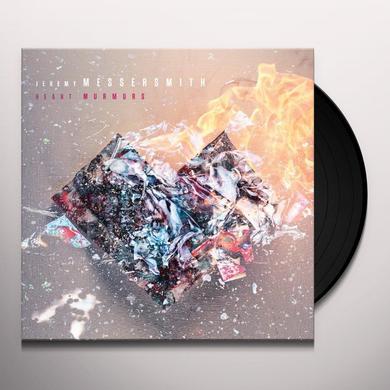 Jeremy Messersmith HEART MURMURS Vinyl Record