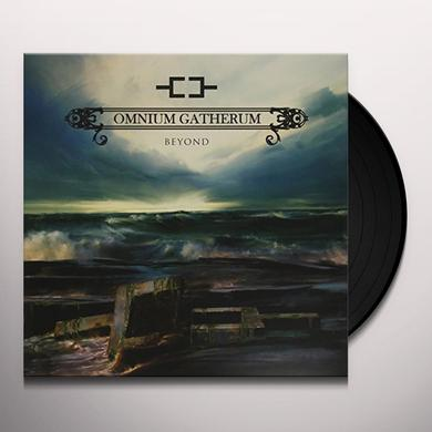 Omnium Gatherum BEYOND Vinyl Record