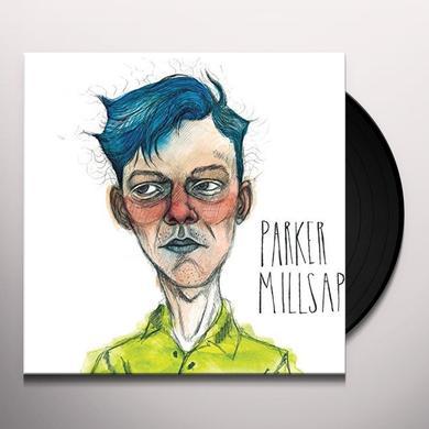 PARKER MILLSAP Vinyl Record
