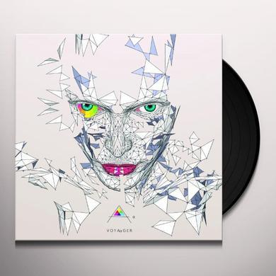VOYAAGER Vinyl Record