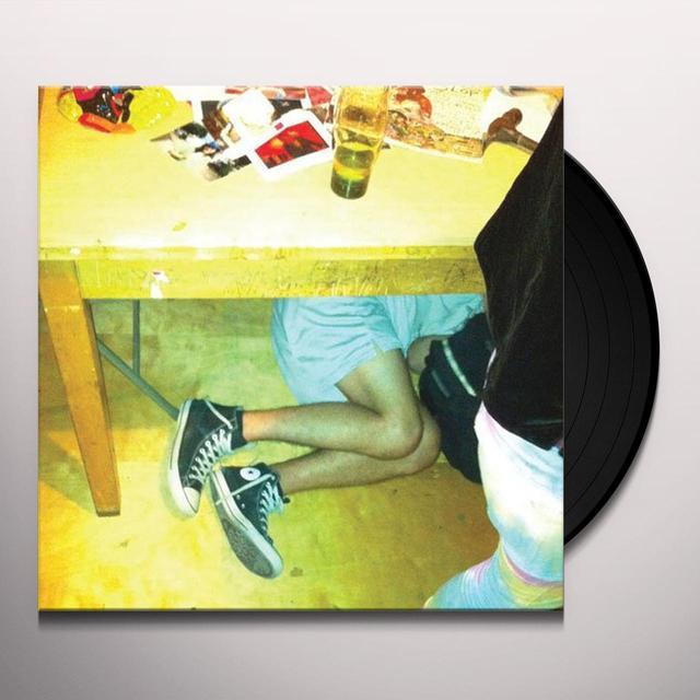 Guardian Alien SPIRITUAL EMERGENCY Vinyl Record