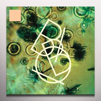 Bibio GREEN Vinyl Record - Colored Vinyl, Digital Download Included