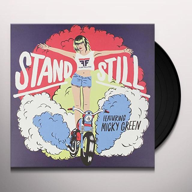 Flight Facilities STAND STILL Vinyl Record