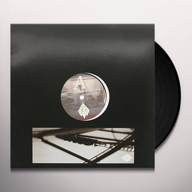 Achterbahn Damour / Albert & Albert HEART WARMING HARD HITTING Vinyl Record
