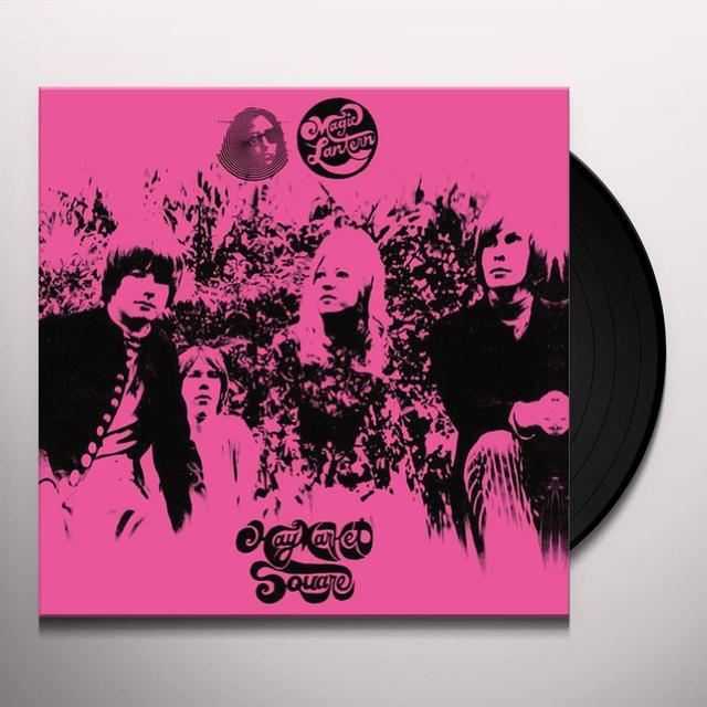 Haymarket Square MAGIC LANTERN Vinyl Record