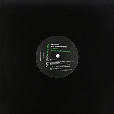 Jazzanova I CAN SEE (KONSTANTIN SIBOLD REMIX) Vinyl Record