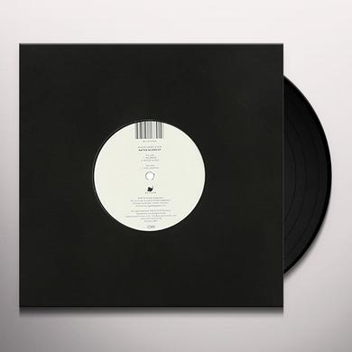 Ruede Hagelstein NATIVE ALIENS Vinyl Record