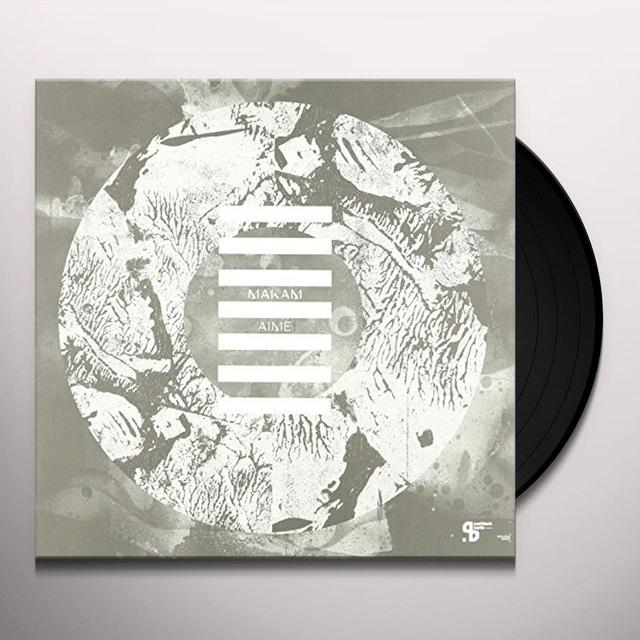 Makam AIME Vinyl Record