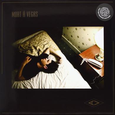 Av MORT A VEGAS Vinyl Record