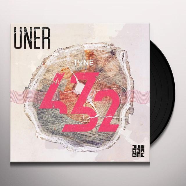 Uner TUNE432 Vinyl Record