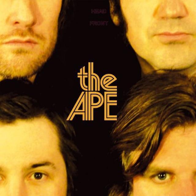 APE Vinyl Record