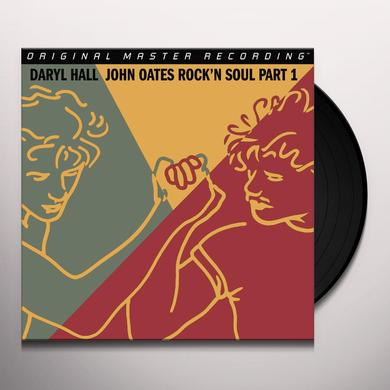 Hall & Oates ROCK 'N SOUL PART 1 Vinyl Record - Limited Edition, 180 Gram Pressing