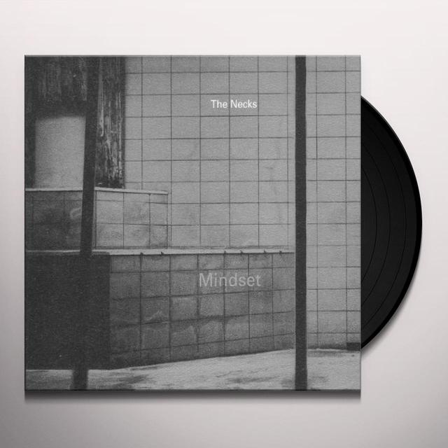 Necks MINDSET Vinyl Record