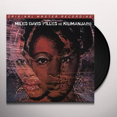 Miles Davis FILLES DE KILIMANJARO Vinyl Record