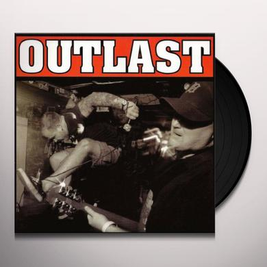 OUTLAST Vinyl Record