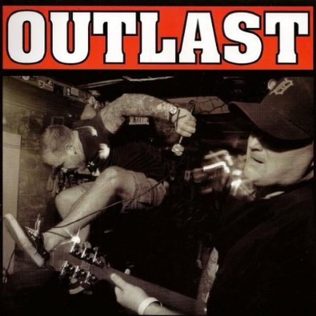 OUTLAST Vinyl Record