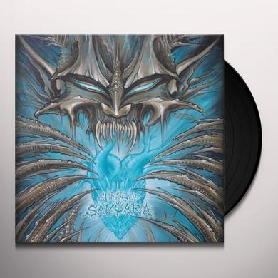 CURSE OF SAMSARA Vinyl Record