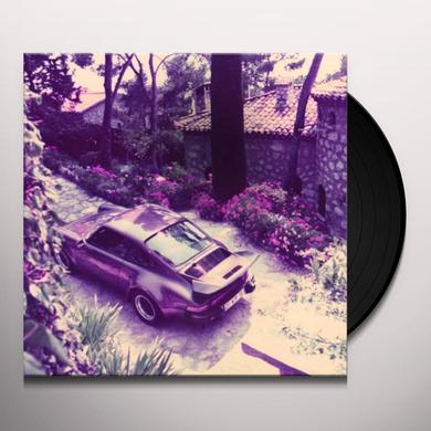 Suff Daddy GIN DIARIES Vinyl Record