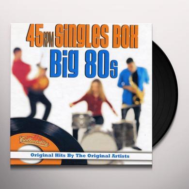 BIG 80S / VARIOUS Vinyl Record