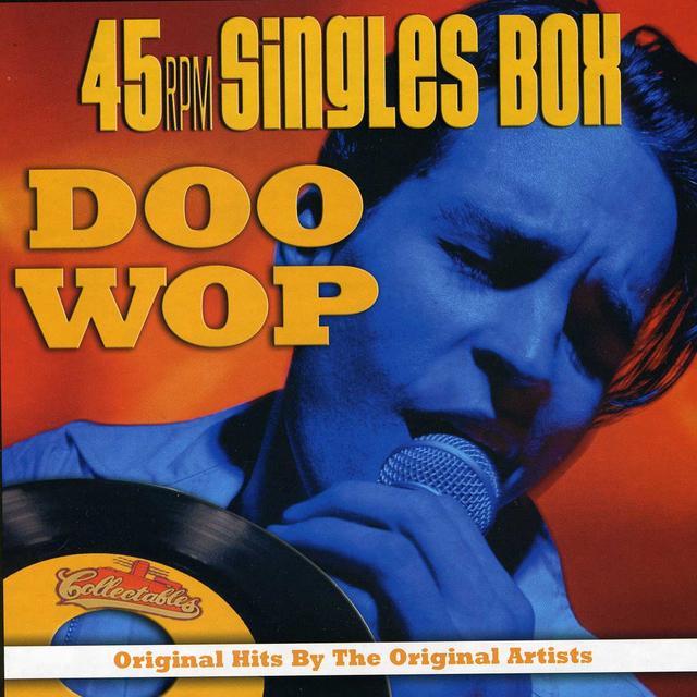 DOO WOP / VARIOUS Vinyl Record