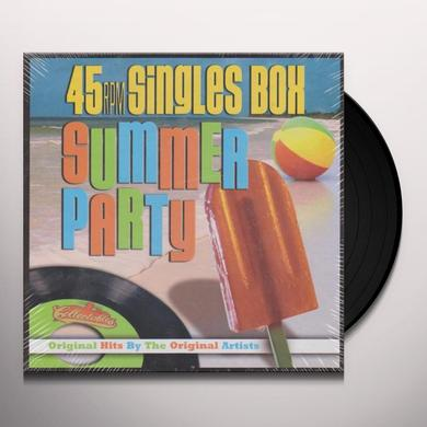 SUMMER PARTY / VARIOUS Vinyl Record