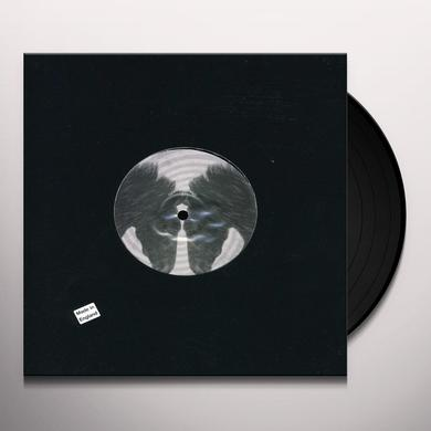 Maurice Aymard EL DUELO EP Vinyl Record