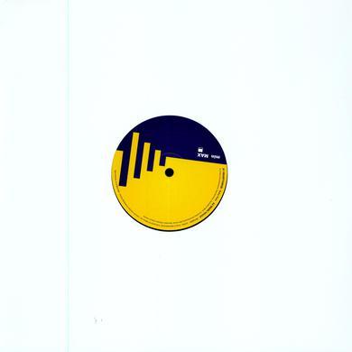 Heartthrob/Houle MIN2MAX PT. 1 Vinyl Record