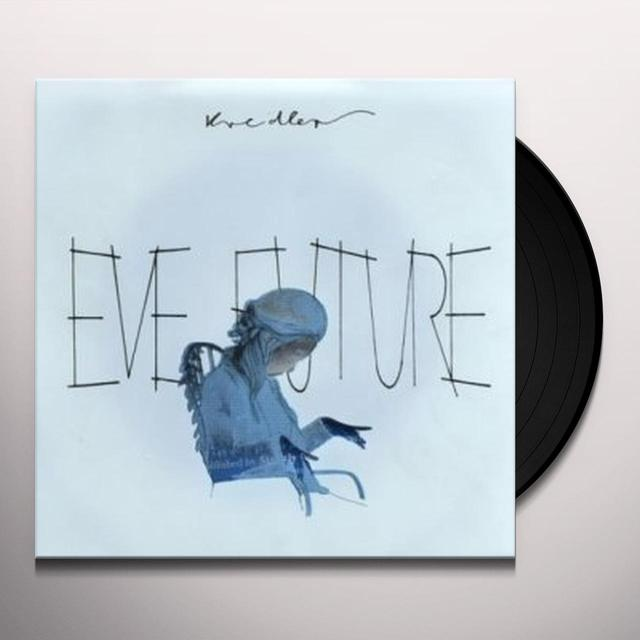 Kreidler EVE FUTURE Vinyl Record