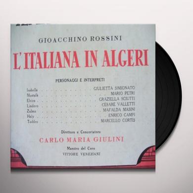 G. Puccini TOSCA CALLAS/LA SCALA/DE SABATA Vinyl Record