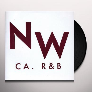 Nick Waterhouse SAY I WANNA KNOW Vinyl Record