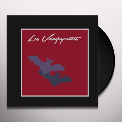 LES VAMPYRETTES (BOX & MOBILE) Vinyl Record