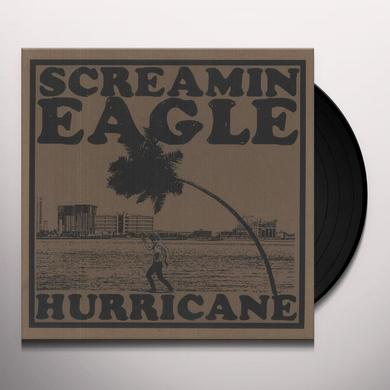 Screamin Eagle HURRICANE Vinyl Record
