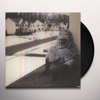 Wonder Years SUBURBIA: IVE GIVEN YOU ALL & NOW IM NOTHING Vinyl Record