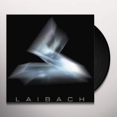 Laibach SPECTRE Vinyl Record