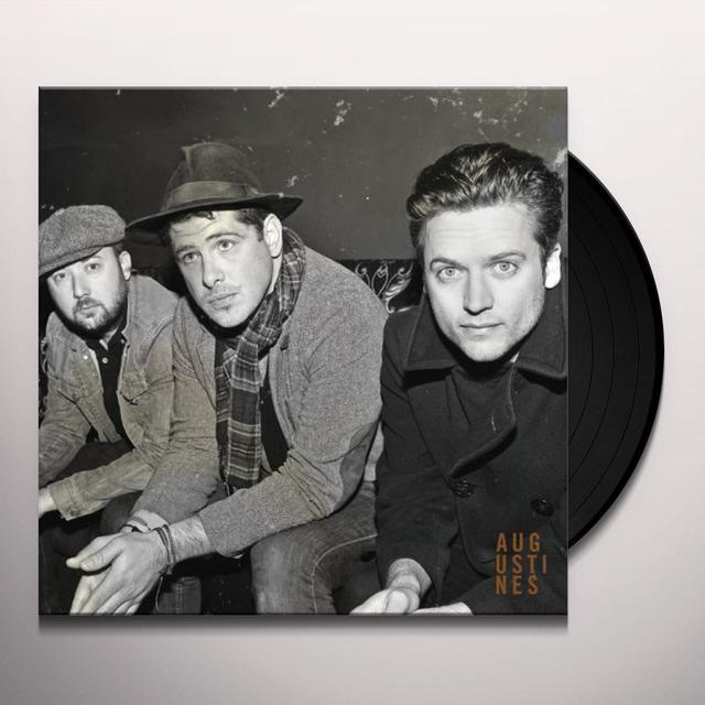 AUGUSTINES Vinyl Record