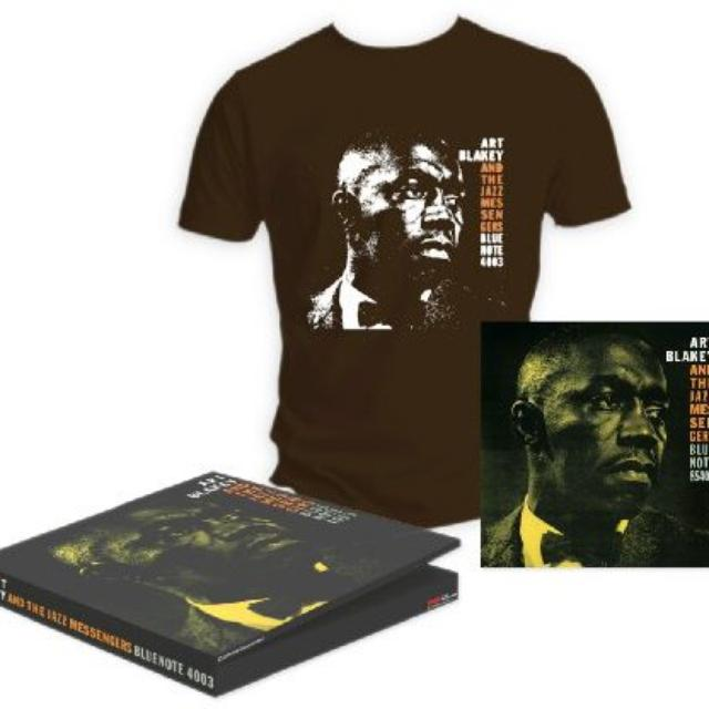 Art Blakey & The Jazz Messengers merch