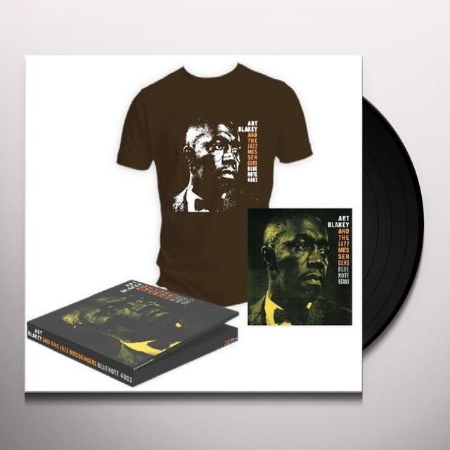 Art Blakey JAZZ MESSENGERS Vinyl Record