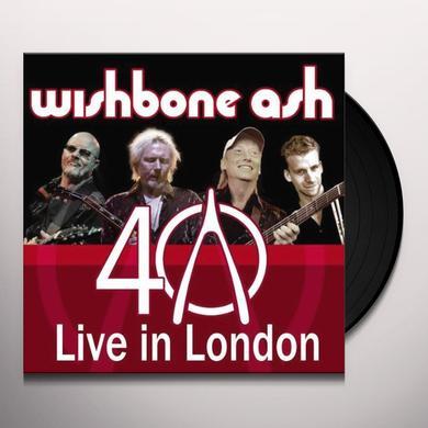 WISHBONE ASH Vinyl Record